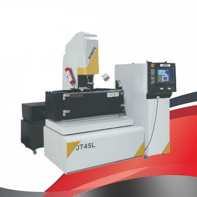 CNC加工设备与快速成型技术