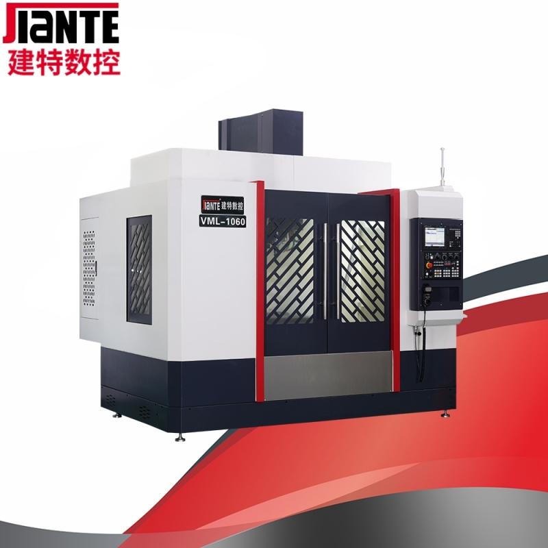 数控加工中心在加工产品中减少刀纹和提高光洁度问题