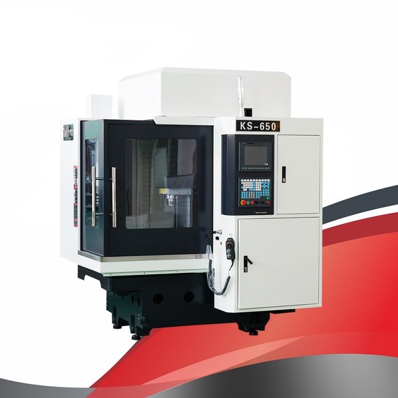 龙门加工中心介绍,在加工产品中减少刀纹和提高光洁度问题